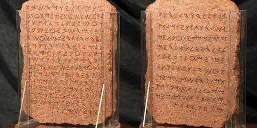 Dai 10 comandamenti, alla storia dell'arte (realtà pandemica e regole)