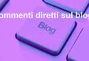 Commenti sul blog Argonauti