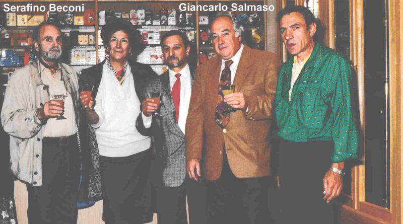 """Anteprima della festa del """"miriordo"""" Estate 1985"""