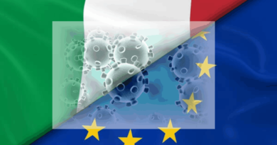 L'Italia, l'Europa : turismo ed aiuti…