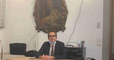 Conferenza del Prof. Riccardo Roni