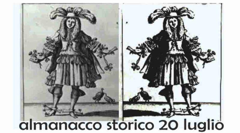 Almanacco storico lucchese..di Roberto Orlandi