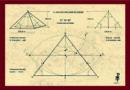 La Grande Piramide  in ragione Aurea..di Marco Polloni