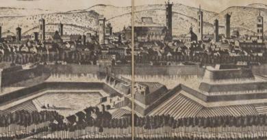 Lucca, la Zecca e Filippo VI..di Edoardo Puccetti