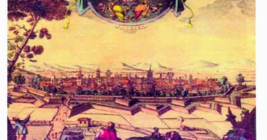 Successe a Lucca il 29 settembre del 1780 e 1846..di Roberto Orlandi