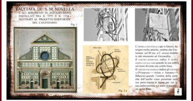 Santa Maria Novella e gli strumenti di Egnazio Danti..di Marco Polloni