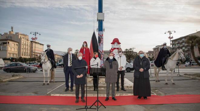 Il Carnevale che non c'è..di Francesco Fiorini