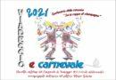 Cartoline artistiche del Carnevale