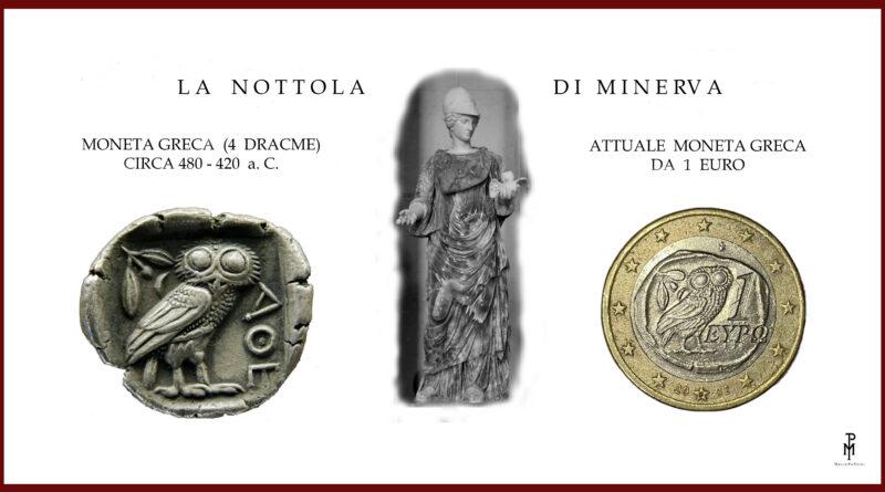 La Nottola di Minerva..di Marco Polloni