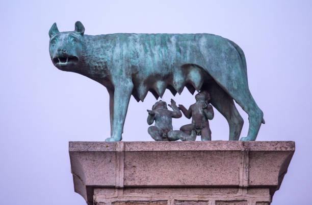 "Le nostre origini: 21 aprile 753 A.C. ""nascita di Roma""..di Francesco Fiorini"