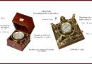 Relazione tra Cronometro e Longitudine…di Marco Polloni