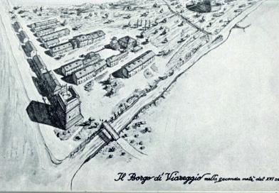 Viareggio: La nascita del Borgo…ricerche della Redazione